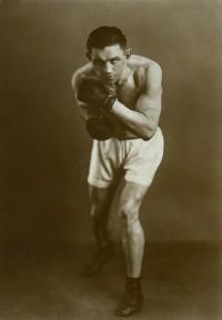 Paul Samson Koerner boxer