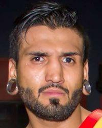 Daniel Sandoval boxer