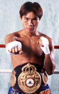 Takanori Hatakeyama boxer