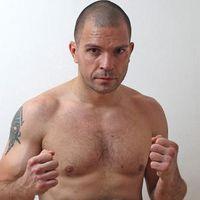 Ivan Jukic boxer