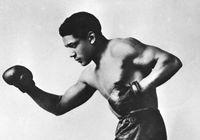 Leone Jacovacci boxer