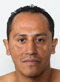 Arturo de la Cruz boxer