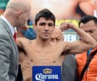 Alberto Guevara boxer