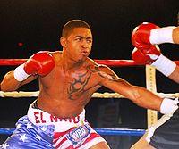 Yoandris Salinas boxer