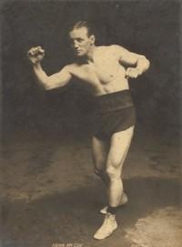 Herb (Kid) McCoy boxer