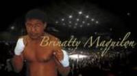 Brinatty Maquilon boxer