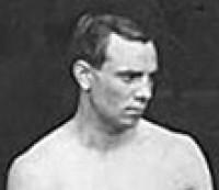 Milburn Saylor boxer