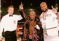 John Brown boxer