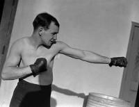Lou Paluso boxer