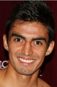 Ivan Morales boxer