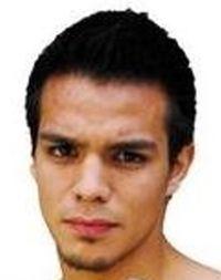 Jose Zepeda boxer