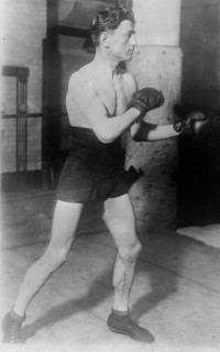 Georges Papin boxer