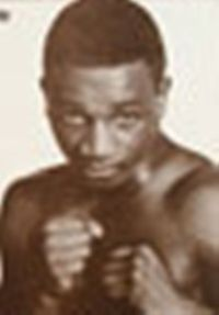 Troy Fletcher boxer