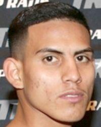 Jose Benavidez Jr boxer