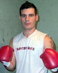 Maximiliano Jorge Gomez boxer