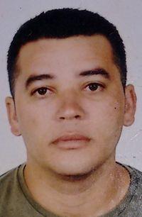 Manoel Rodrigues de Souza boxer