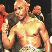 Keith Mullings boxer