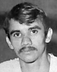Jose Reinaldo Becerra boxer