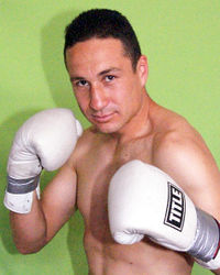Gamaliel Diaz boxer