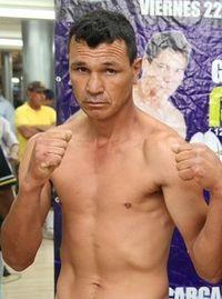 Eduardo Ayala boxer