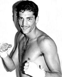 James Salerno boxer