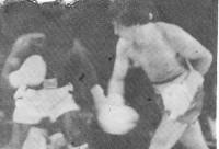 Jerry Tucker boxer