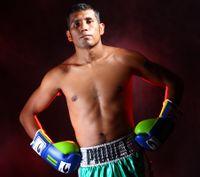Juan Jose Martinez boxer
