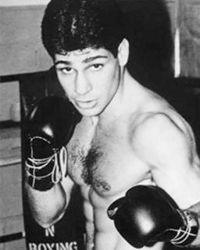 Sal Cenicola boxer