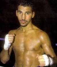 Larbi Mohammedi boxer