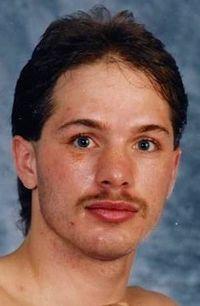 Mike Juarez boxer