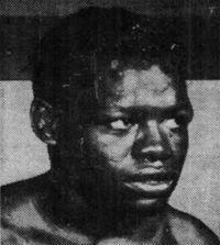Leroy Wade boxer