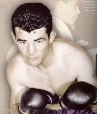 George Duke boxer