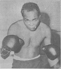 Boy Brooks boxer