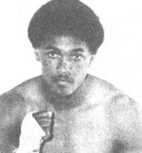 Willie Monroe boxer