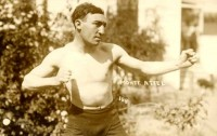 Monte Attell boxer