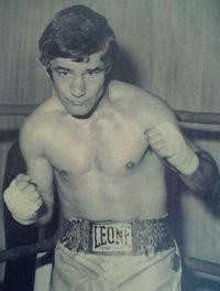 Mariano Garcia boxer