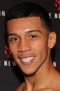 Joel Diaz Jr boxer