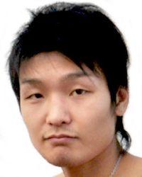Shoki Sakai boxer