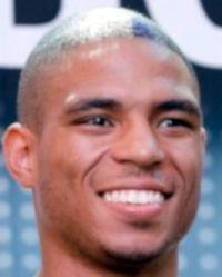 Decarlo Perez boxer