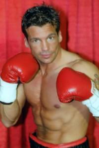 Chad Broussard boxer