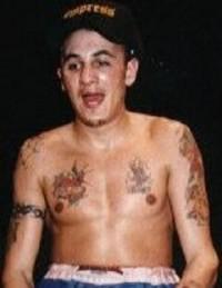 Neil Swain boxer