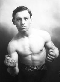 Freddie Jacks boxer