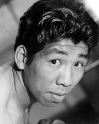 Jimmy Florita boxer