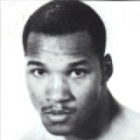 Quincy Taylor boxer