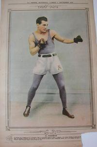 Al Foreman boxer