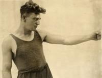 Vincent (Pepper) Martin boxer