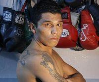 Jorge Lara boxer