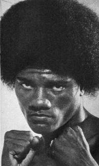 Ron Cummings boxer