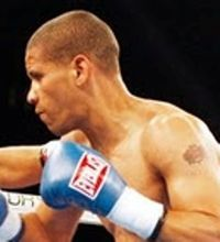 Carlos Donquiz boxer