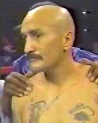 Hector Lopez boxer